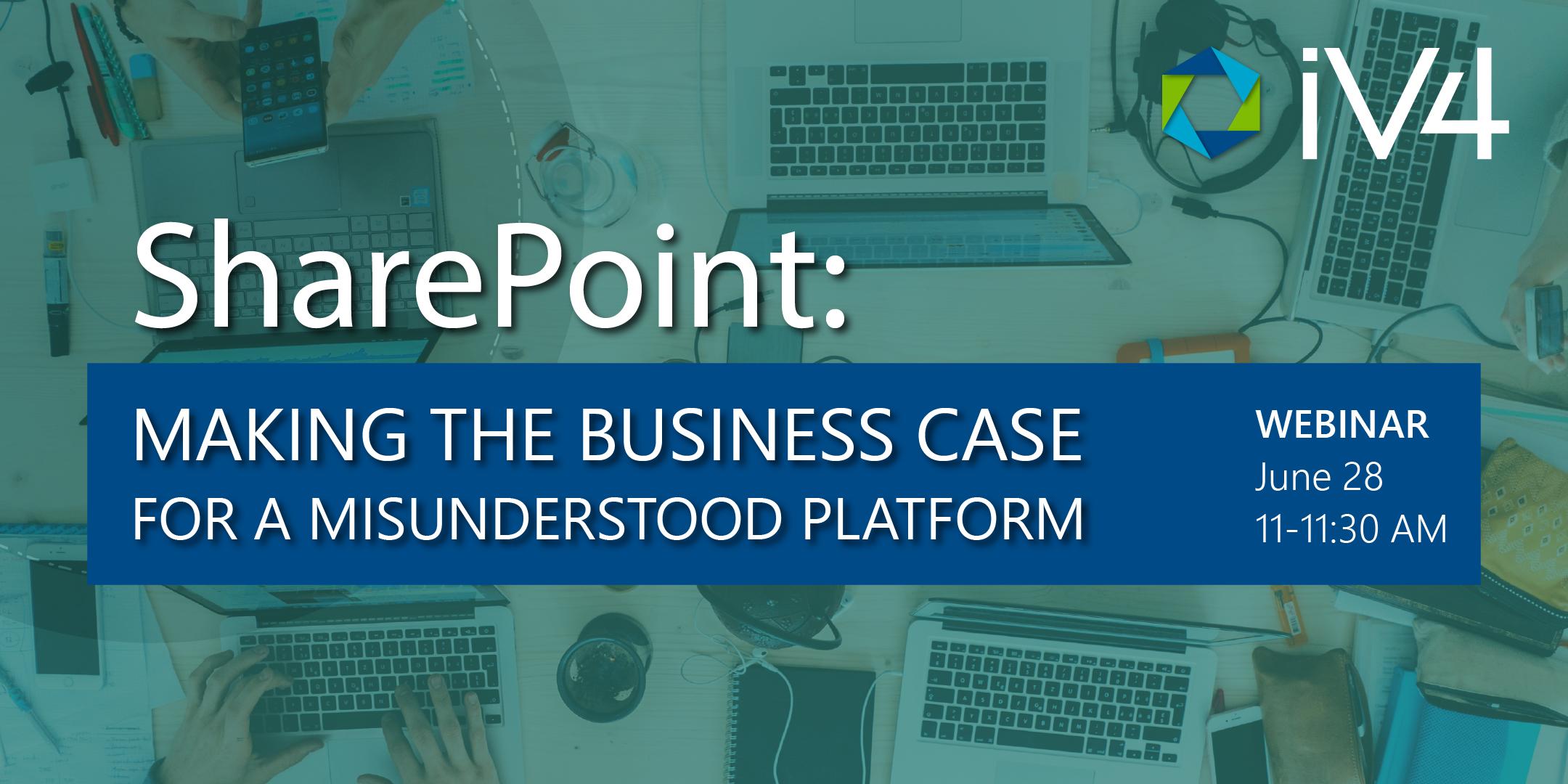 SharePoint Webinar