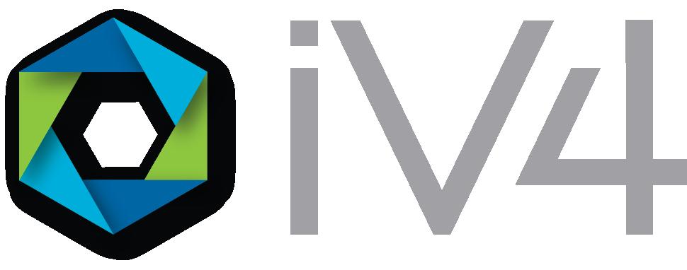 iV4 Logo