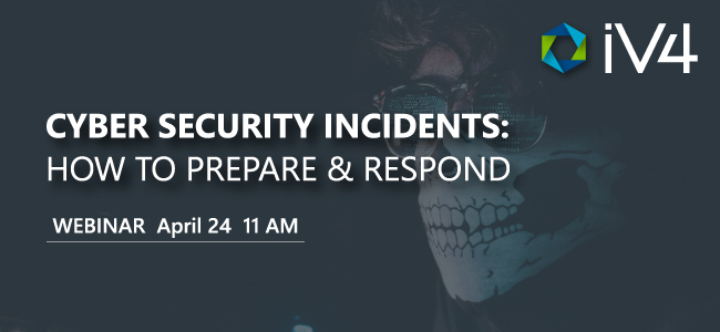 Incident Response Webinar