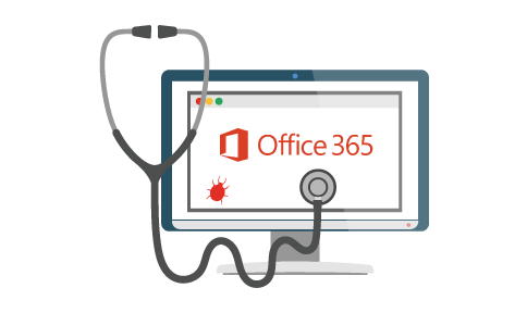Office 365 Security Health Check