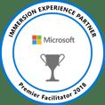 Certified Microsoft CIE Facilitator