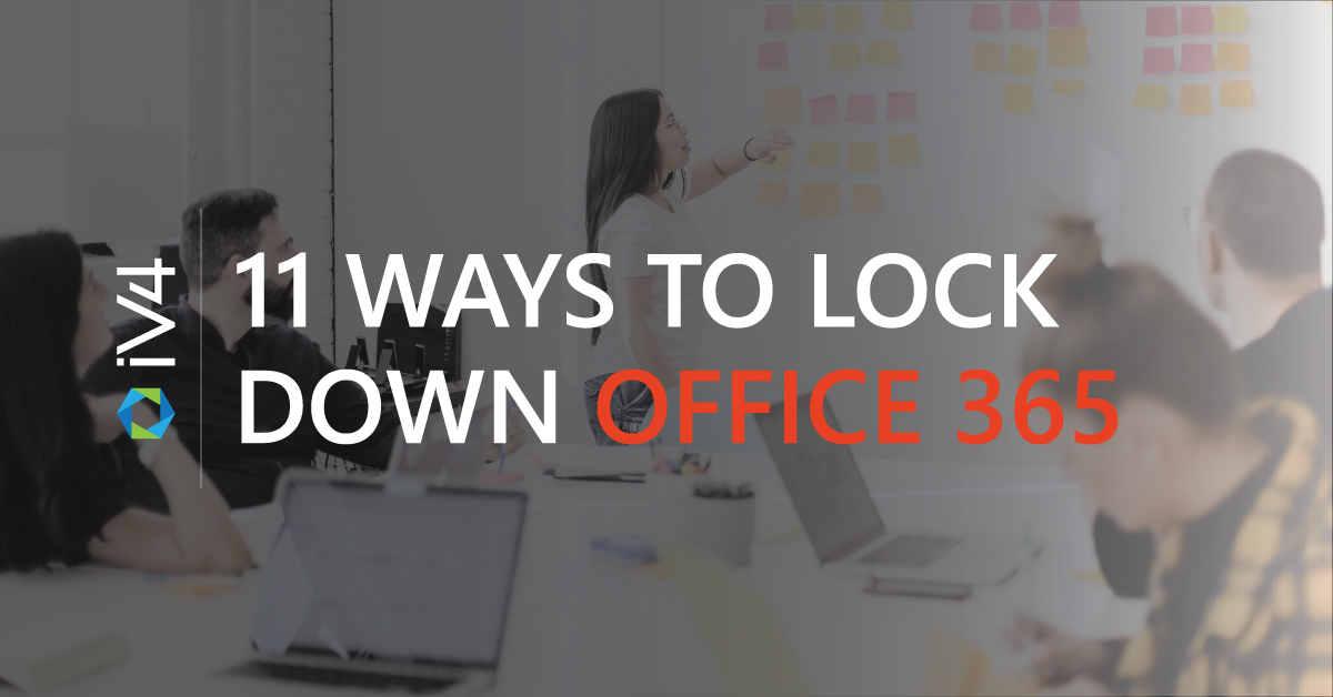 How to secure office 365